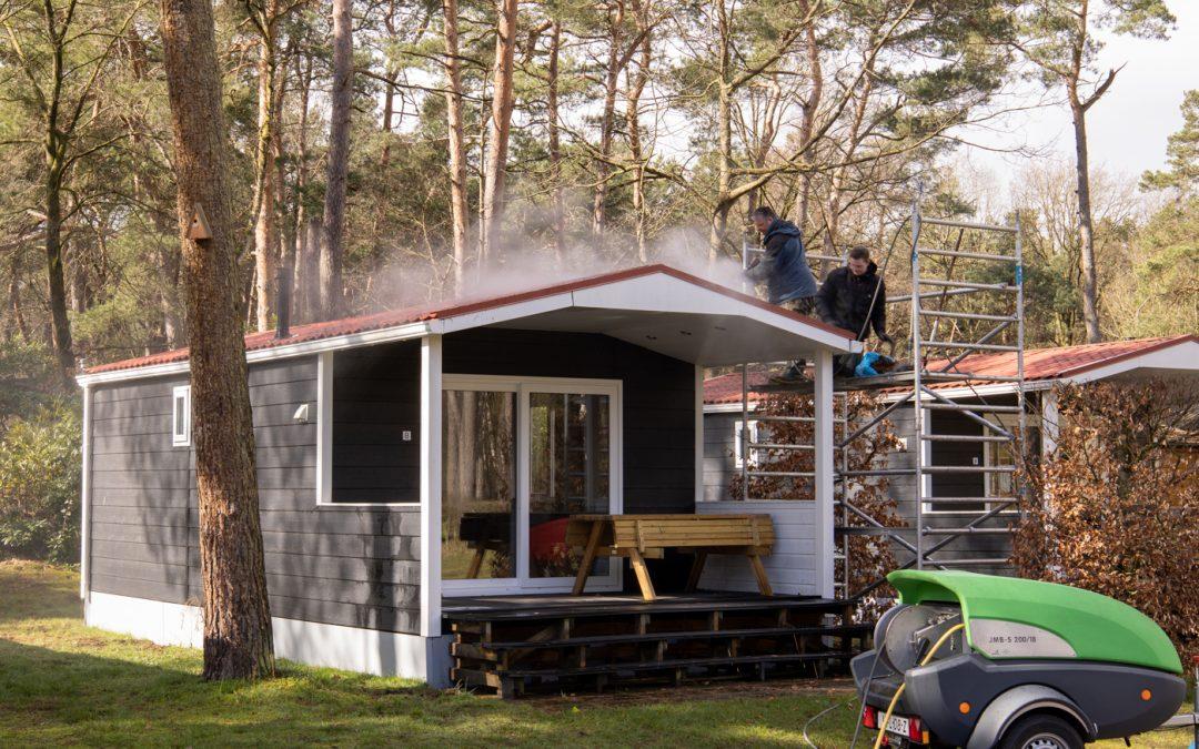 Camping de Reebok